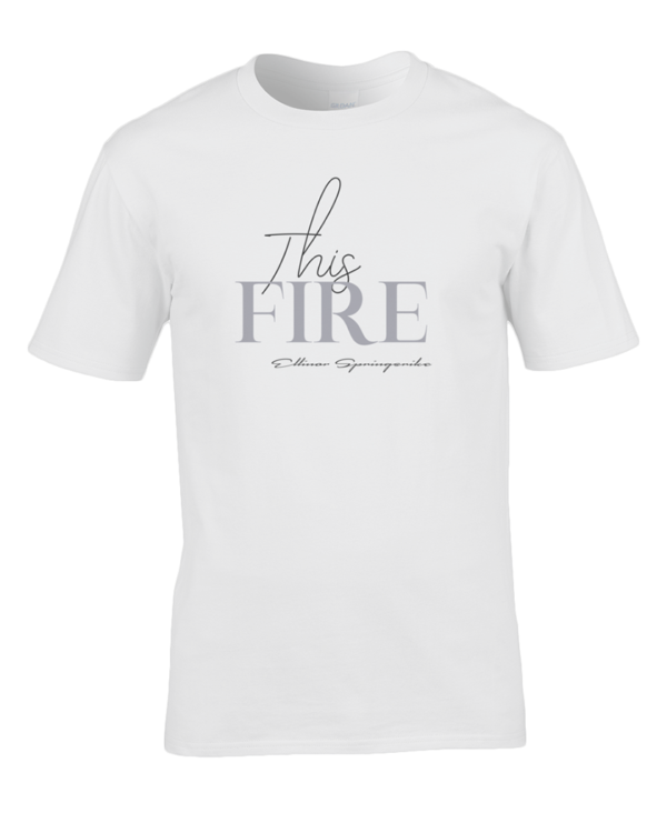 Ellinor Springstrike T-shirt
