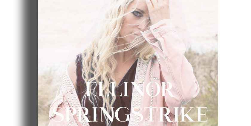Elliinor Springstrike Poster